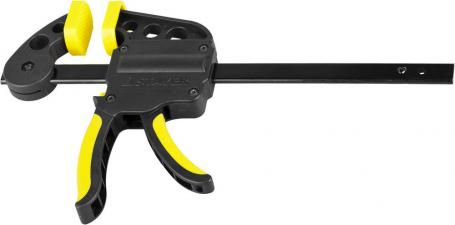 Струбцина пистолетная STAYER PROFESSIONAL 32242-15
