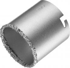 Кольцевая коронка с карбид-вольфрамовой крошкой KRAFTOOL EXPERT 33401-73_z01