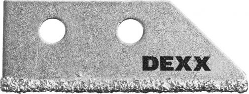 Лезвия для скребка DEXX 33413-S1
