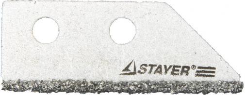 Лезвия для скребка STAYER PROFESSIONAL 33415-S2