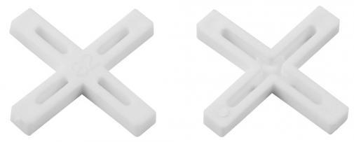 Крестики для кафельной плитки ЗУБР 33811-7