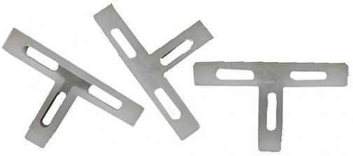 Крестики для кафельной плитки ЗУБР 33813-3