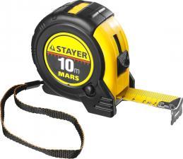 Рулетка измерительная STAYER PROFESSIONAL 34131-10_z01