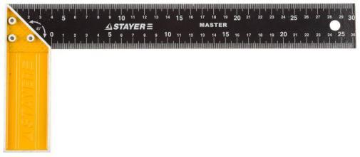 Угольник столярный STAYER MASTER 3430-30_z01