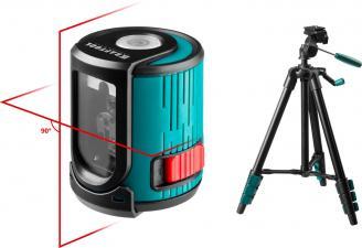Линейный лазерный нивелир  CL 20 KRAFTOOL 34700-3