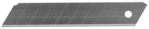 Лезвия сегментированные STAYER STANDARD 09150-S10