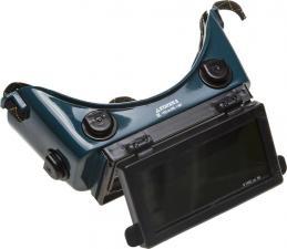 Очки защитные для газовой сварки STAYER PROFESSIONAL 1107_z01