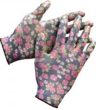 Перчатки садовые GRINDA 11297-XL