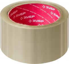 Упаковочная клейкая лента ЗУБР МАСТЕР 12031-50