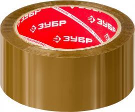 Упаковочная клейкая лента ЗУБР МАСТЕР 12033-50