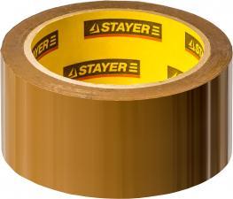 упаковочная клейкая лента STAYER MASTER 1207-50