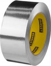 Лента алюминиевая самоклеящаяся STAYER PROFESSIONAL 12268-50-50