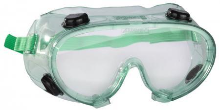 Очки защитные закрытого типа STAYER PROFESSIONAL 2-11026