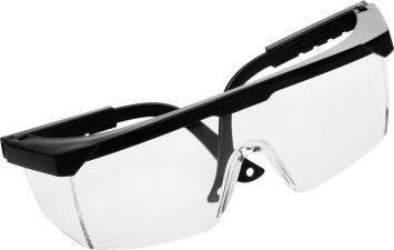 Очки защитные открытого типа STAYER MASTER 2-110451