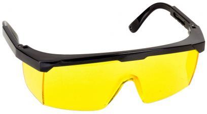 Очки защитные открытого типа STAYER MASTER 2-110453