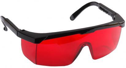 Очки защитные открытого типа STAYER MASTER 2-110457
