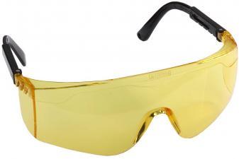 Очки защитные открытого типа STAYER PROFESSIONAL 2-110465