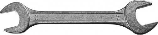 Ключ гаечный рожковый СИБИН 27014-22-24
