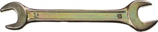 Ключ гаечный рожковый DEXX 27018-12-13