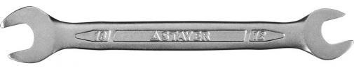 Ключ гаечный рожковый STAYER PROFESSIONAL 27035-12-13