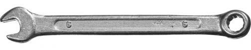 Ключ гаечный комбинированный СИБИН 27089-06
