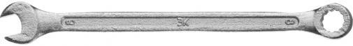 Ключ гаечный комбинированный ЗУБР СТАНДАРТ 27112-08