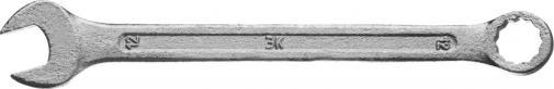 Ключ гаечный комбинированный ЗУБР СТАНДАРТ 27112-12