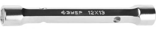 Ключ торцовый усиленный ЗУБР МАСТЕР 27190-12-13