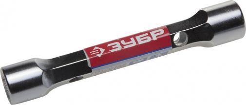 Ключ торцовый усиленный ЗУБР МАСТЕР 27190-18-19