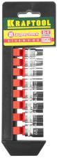 Набор торцовых головок KRAFTOOL EXPERT 27860-H8_z01