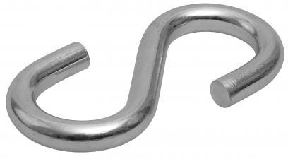 Крюк S-образный ЗУБР МАСТЕР 304566-04