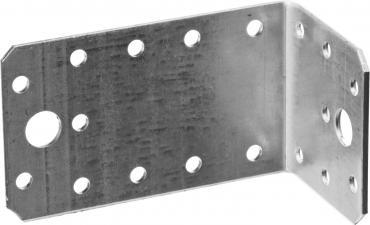Крепежный уголок асимметричный ЗУБР МАСТЕР 310156-55