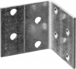 Крепежный угол равносторонний ЗУБР МАСТЕР 310206-040-040