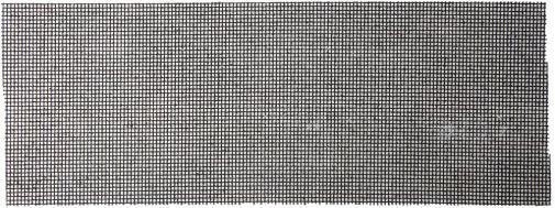 Шлифовальная сетка  абразивная  № 100 105х280мм URAGAN 35555-100