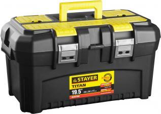 Ящик для инструментов STAYER MASTER 38016-19