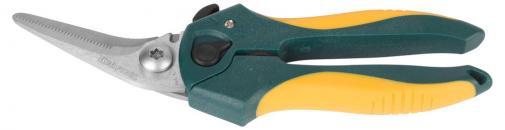 Ножницы многофункциональные изогнутые 200мм KRAFTOOL EXPERT 40000-2_z01