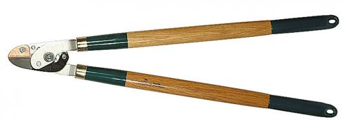 Сучкорез с двухрычажным механизмом и упорной пластиной Raco 4213-53/262