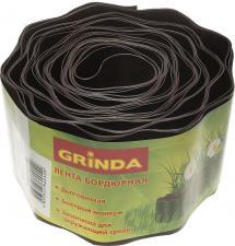 Лента бордюрная GRINDA 422247-10