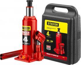Домкрат бутылочный гидравлический STAYER PROFESSIONAL 43160-4-K_z01