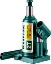 Домкрат гидравлический бутылочный сварной KRAFTOOL PRO 43462-2_z01