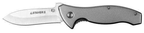 Складной нож STAYER PROFESSIONAL 47621-2