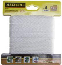 Шнур хозяйственно-бытовой STAYER STANDARD 50420-04-020