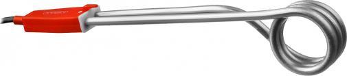 Кипятильник стальной электрический бытовой погружной MIRAX 55418-20