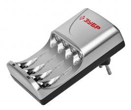 Зарядное устройство ЗУБР МАСТЕР 59253-4