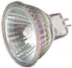Мощность 20ВТ Тип цоколя GU4  напряжение 12В диаметр 35мм СВЕТОЗАР SV-44712