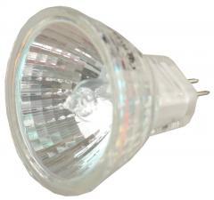 Мощность 20ВТ Тип цоколя GU4 Цветовая температура 3000К напряжение 12В диаметр 35мм СВЕТОЗАР SV-44713