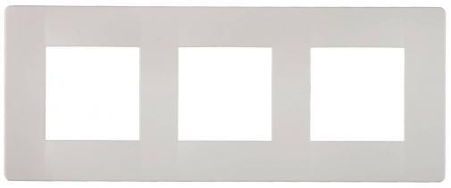 Тройная  рамка СВЕТОЗАР SV-55220-3