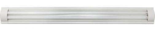 Две люм. лампы Т8   мощность 2х36 Вт СВЕТОЗАР SV-57595-2-36