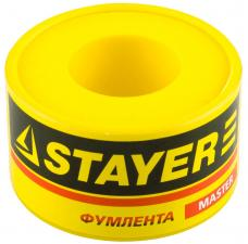 Фум лента STAYER MASTER 12360-25-040