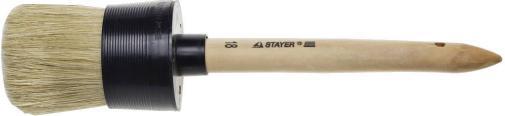 Кисть малярная круглая STAYER MASTER 0141-60